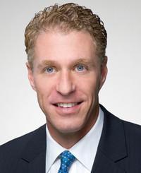 Agente de seguros Jeff Waddle