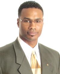Insurance Agent David Pugh