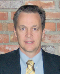Insurance Agent Mike Radovich