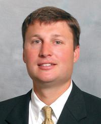 Insurance Agent Bill Wilkins