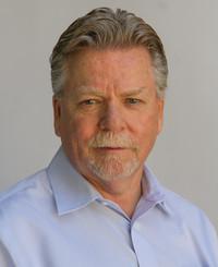 Agente de seguros Ron Rauschenberger