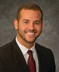 Insurance Agent Jon Schleuder