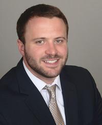 Agente de seguros Andrew Elliott