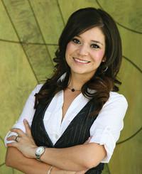 Insurance Agent Andrea Suazo
