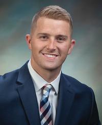 Agente de seguros Tanner Lancaster