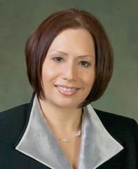 Insurance Agent Jeny Villarroel