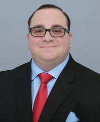 Insurance Agent John Santoro