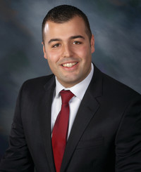Insurance Agent Eloy Barreiros
