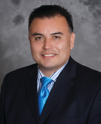 Insurance Agent Carlos Luy