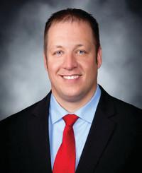 Agente de seguros Tony Hoaglund