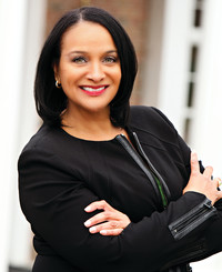 Insurance Agent Tammy Felton