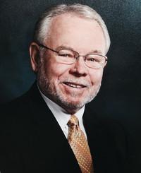 Agente de seguros Larry Davisson