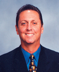 Insurance Agent Paul Roca
