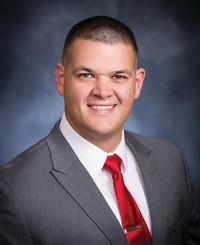 Agente de seguros Chris Sexton