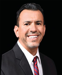 Insurance Agent Edward Ontiveros
