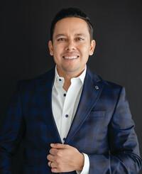 Agente de seguros Carlos Luevano Jr