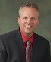 Insurance Agent Rich Costello