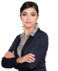 Insurance Agent Dita Raji