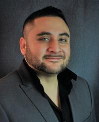 Insurance Agent Eli Vasquez