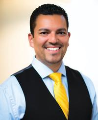 Insurance Agent Jimmy Alvarez