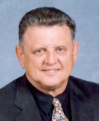 Insurance Agent Larry Tramel