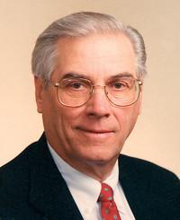 Insurance Agent Bill Zbegan