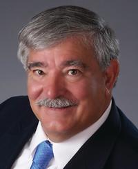Insurance Agent Andy Corriveau