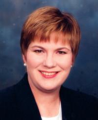 Insurance Agent Pam Ellis