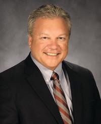 Insurance Agent Ken Rowland