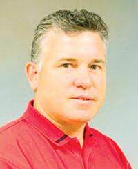 Insurance Agent John David Johnson