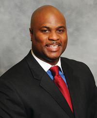 Insurance Agent Eric O King
