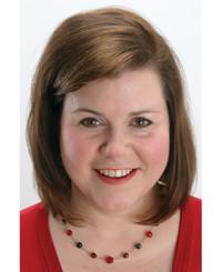 Insurance Agent Lori Carson