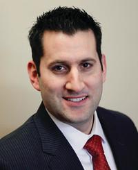 Insurance Agent Justin Knabe