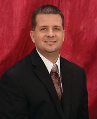 Agente de seguros Jared Corey