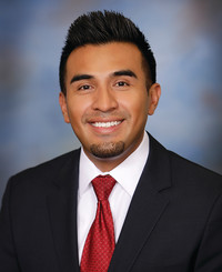 Insurance Agent Jesse Romero