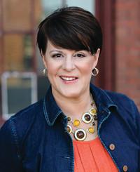 Insurance Agent Delia Bouchard
