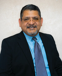 Insurance Agent Filiberto Gonzales