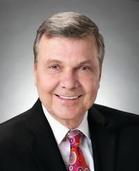 Agente de seguros Steve Weeks