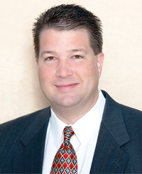 Insurance Agent Tim Reed