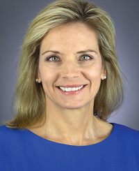 Insurance Agent Pam Martin