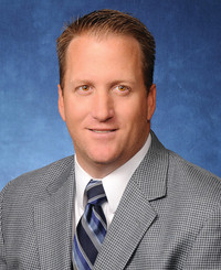 Agente de seguros Steve DiBlasi