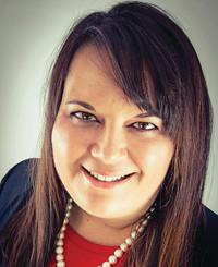 Agente de seguros Laura San Nicolas