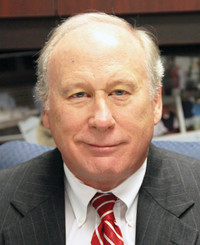 Insurance Agent Paul Clark Jr
