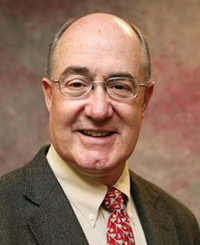 Insurance Agent Jim Maddox