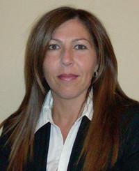 Insurance Agent Olga Valentini