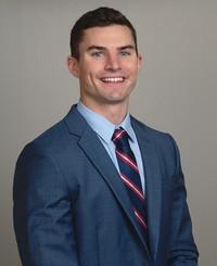Agente de seguros Tom Barrick