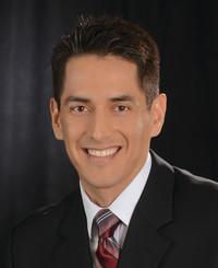 Insurance Agent Carlos Marron