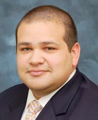 Insurance Agent JR Rodriguez III