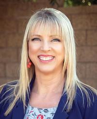 Insurance Agent Rhonda Shader