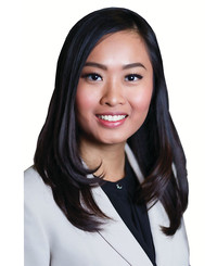 Insurance Agent Bella Anh Tran
